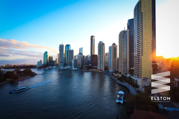 Fiscal year dates in Brisbane