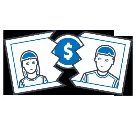 Separation of Marital Assets