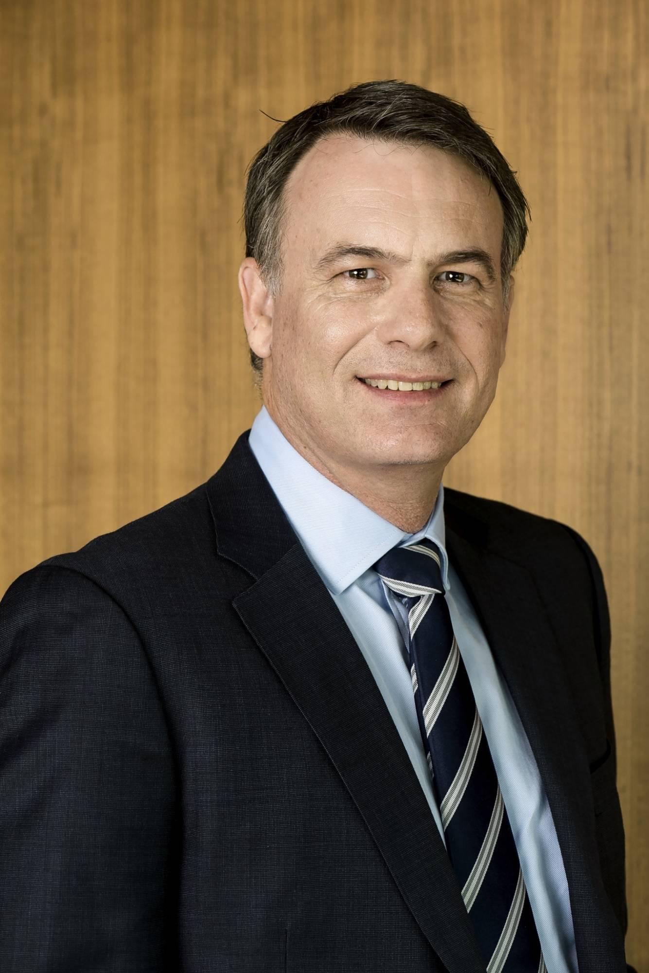 Anthony Castellaro