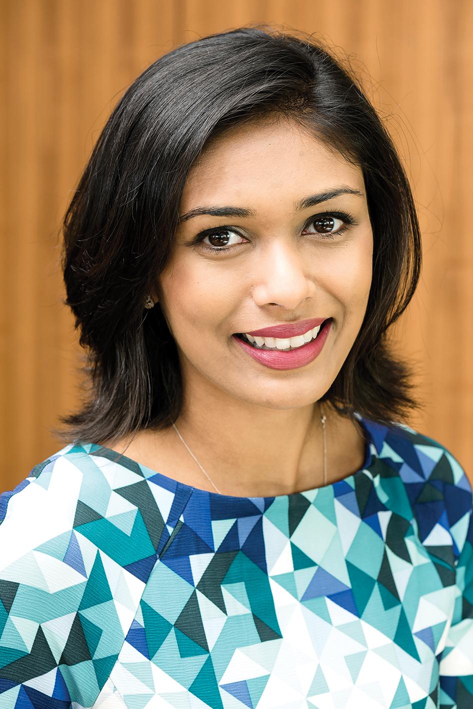 Sunitha Chamala