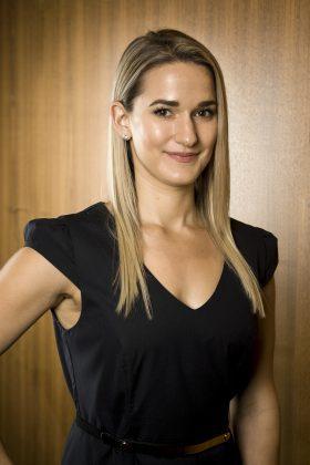 Natalie Lackner