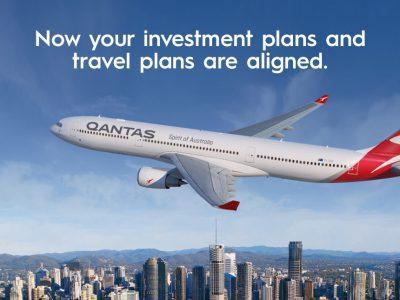 Australia's largest airline loyalty program lands at Elston
